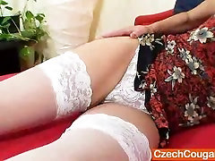 Charming nasty ny shows off her natural boobs and fuck hole