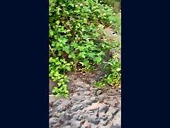 Outdoor cocksucking - RayDreyess JustforFans Exclusive