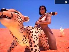 Wild Life - Shey x Zuri milf fivesome v. 02.2020