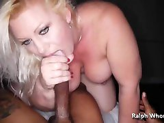 Selah Rain gets fucked and creampied in her ass