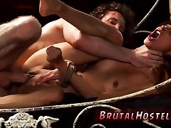 French blonde mature Poor lil Jade Jantzen, she just desired to have a