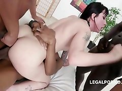 Charlotte Sartre is getting gangbanged in the late afternoon and enjoying every closepe sex hd pc pron second of it