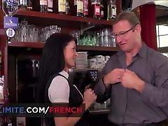 sexo adolescente french busty com o chefe lana fever