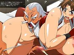 Oppai Anime M Jyubei Mai Shiranui King Of Fighters Hentai