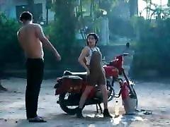 Outdoor Hot kylie kayden Scene
