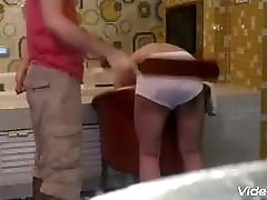 Taiwan husband shar wife amazing bbc spankee spanked at 0516