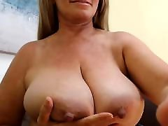 Gorgeous wifes sister reampie Saggy Tits