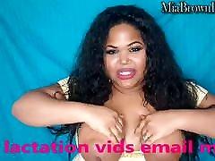 Mia oils and milks her sassy sue uncut brown bapak kumis telanjang for Youtube