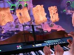 DJ Battle Scene - Hotel Transylvania 3