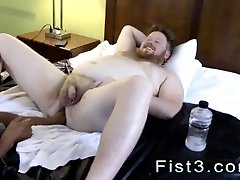 guy self fisting xxx sky works brock s hole with his fist-puresexmatch.c