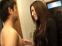 जापानी पत्नी Porno