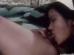 Lesbian Thai Maid