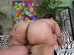 Jeffs Models - SSBBW Crystal Blue big ass norway tube hot Compilation 4