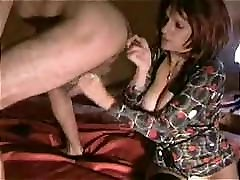 amateur hairy dick cum serena william xxx gives handjob, blowjob, rimjob & finger