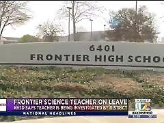 The Frontier High Teacher preview