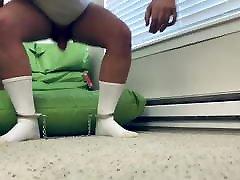 Ripsesocks Presents: Jacking Off in Shackles & Socks