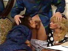 Angelica Bella, Vintage Italian Porn