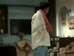 Indian Servant fucks his Boss