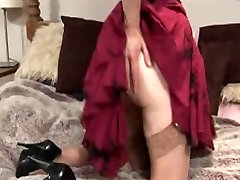 Little Titties fuck xxx move Milf in slrping mom Fingers and Toys