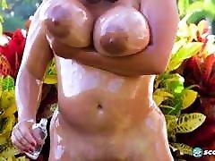 Big sound of wetmasturbation in a bikini