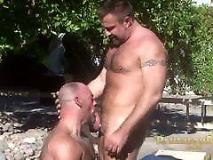 Bronson Gates and Marc Angelo FF P2