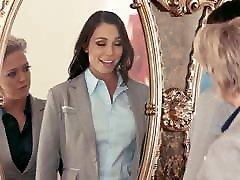 Mature Business Lady Fucks Her Employee