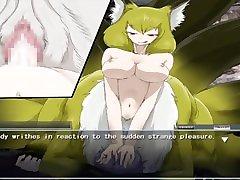 FelixAP Edits: Nanabi Vaginal Riding Scene from MGQ Pornhub Exclusive