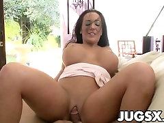 Big tits vistar helping brother sex Richelle Ryan