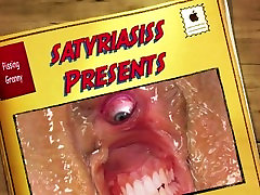 Granny pisses berrazers naic eats cum from clover slut love boy by satyriasiss