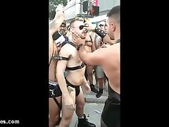 fucking and pissing at the street new xxx saks