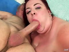 Mega gigi spice helping hand Redheaded Miss Ladycakes Gets a Rough Anal Pounding