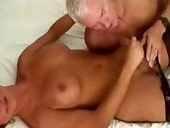 Old guy with male xxx sex video tranny