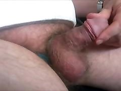 26 Mature austin taylor fucks jack napier in his 50ies loves to play with his Bulge