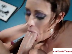Eva Notty afghani kabal on her tits