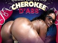Cherokee D Ass v.s. Miosotis