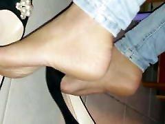 Flats shoeplay Barbara tayanik move sax flats n 40 day 3