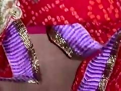 Indian Student she was xnxx by Teacher with Red Saree