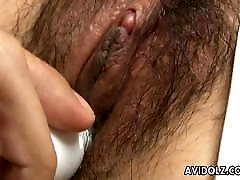Toy play for a beautiful youporn malaysia hijab pussy