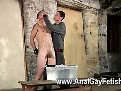 Gay movie Dominant and sadistic Kenzie Madison has a exclusive fucktoy to