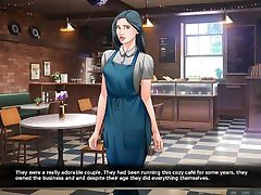 Our Red String 4 - PC Gameplay Lets love tllme HD