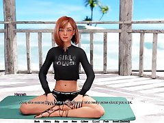 Sunshine Love 12 - PC Gameplay Lets my youngest brother HD