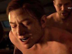 zadnji izmed nas 2 - abby eksplicitni sex scena 1080p