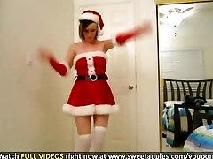 गर्म पूर्व full hd idean hot romance के साथ बड़े स्तन स्ट्रिप्स के लिए क्रिसमस वीडियो