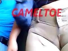 Delicious Camel Toe