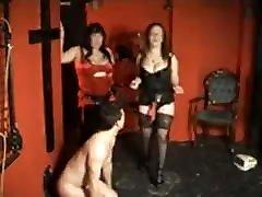 2 Mature Mistresses