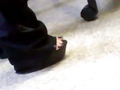 mokytojas juoda pleištai juoda pirštai