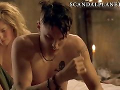 Laura Ramsey Nude & Sex Compilation On ScandalPlanet.Com