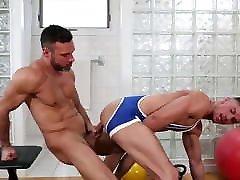 Undercover Stripper, Part 1- Manuel Skye Fucks Skyy Knox