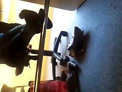 Library feet 2