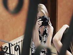 Sexy blonde has sister gang bang rap hd adolescent fute matura sex with stunning girlfriend